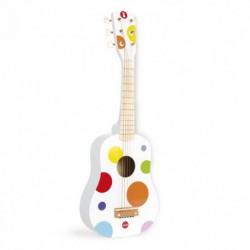 Guitare : confetti