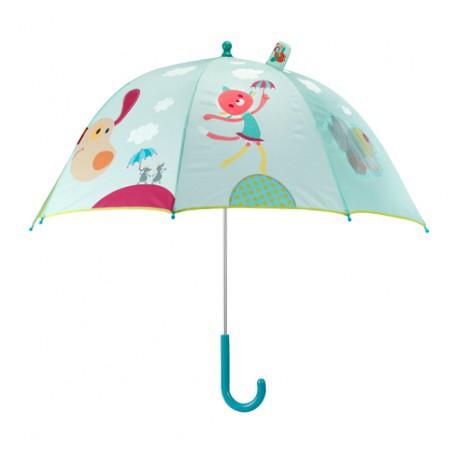 Jef : parapluie