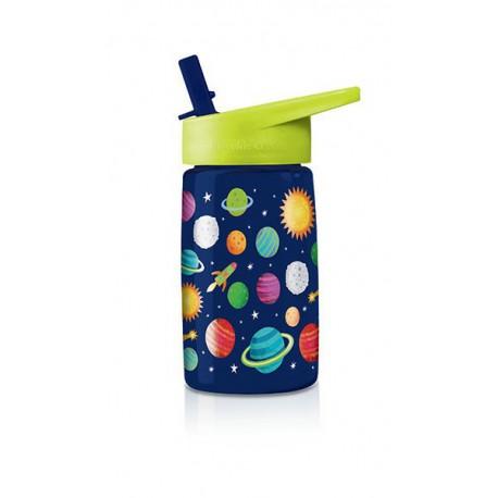 Tritan bottle : space