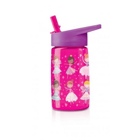 Tritan bottle : pink wonders