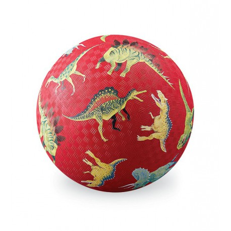Balle : Dinosaurs Red
