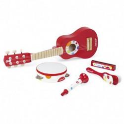 Set musical musical live : confetti