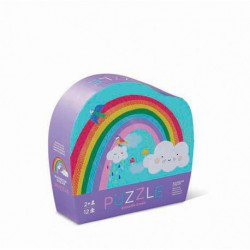 Mini Puzzle : rainbow