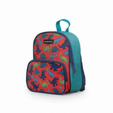 Junior backpack : dinosaurs