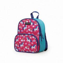 Junior backpack : unicorns