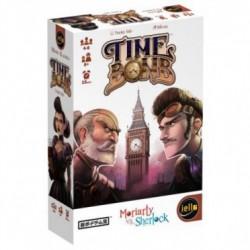 Time Bomb - Sherlock vs Moriarty
