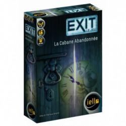 Exit : La Cabanne Abandonnée