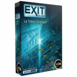 Exit : Le Trésor Englouti