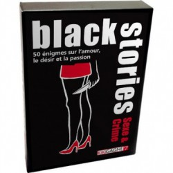 Black Stories : Sexe & Crime