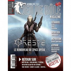 JDR Magazine 43