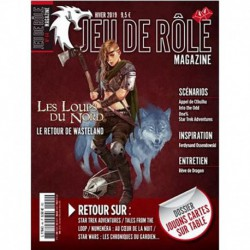 JDR Magazine 44