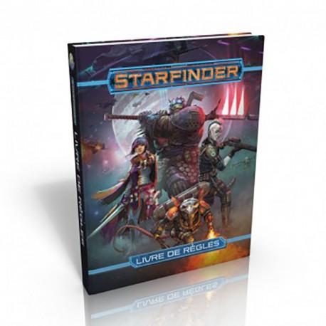 Starfinder : Livre de base