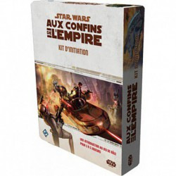 Star Wars : Aux confins de l'empire – Kit d'initiation