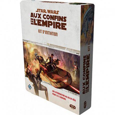Star Wars : Aux confins de l'empire – Kit d'initiation
