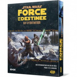 Star Wars : Force et destinée – Kit d'initiation