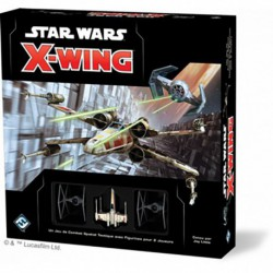 Star Wars X-Wing 2.0 (blister)