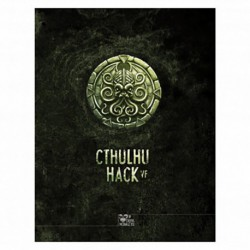 Cthulhu Hack Pack