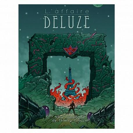 Affaire Deluze Pack