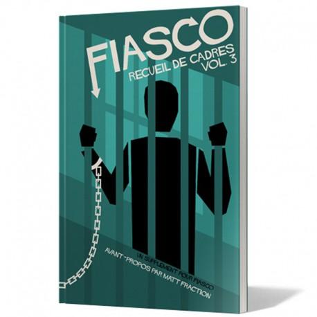 Fiasco : Recueil de cadres - Vol 03