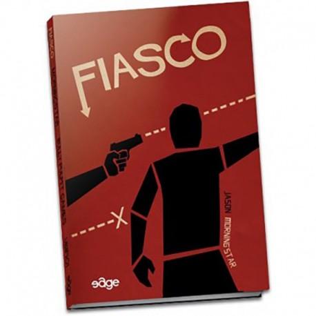 Fiasco : livre de base
