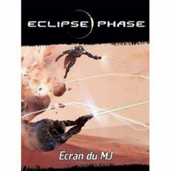 Eclipse phase : ecran