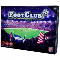 FootClub (édition 2018)