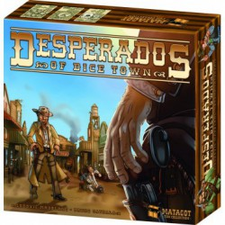 Desperados of Dicetown