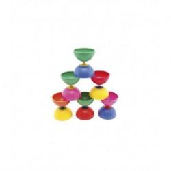CIRCUS - MB diabolo Millenium Rainbow - 3214.55