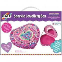GALT - Creative cases - Sparkle Jewellery Box - 381003835