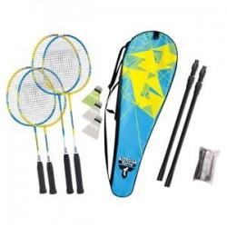 Set de badminton - famille