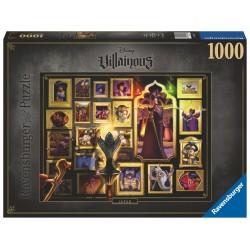 Puzzle Villainous Jafar
