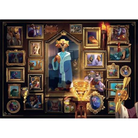 Puzzle Villainous - Prince Jean