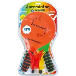 Set de raquettes de Jazzminton