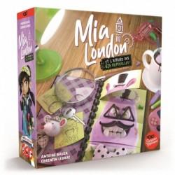 SCORPION MASQUE - Mia London et l'Affaire des 625 Fripouilles - SCO00086