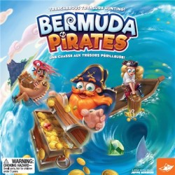 Bermuda Pirates - 191326