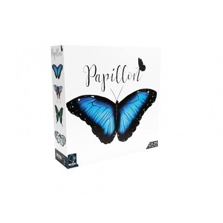 Papillon - 114206