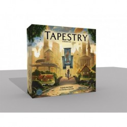 Tapestry - New Civilization Game - 114188