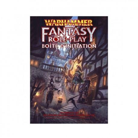 Warhammer - Fantasy Rp Initiation - Kpwhf400