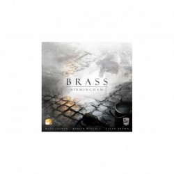 Brass - Birmingham - FUN0270