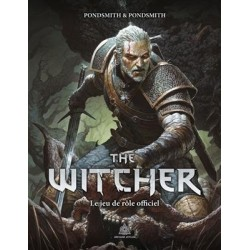 The Witcher - Jdr - Nov000251
