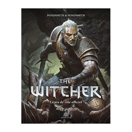 The Witcher - Jdr - Nov000251