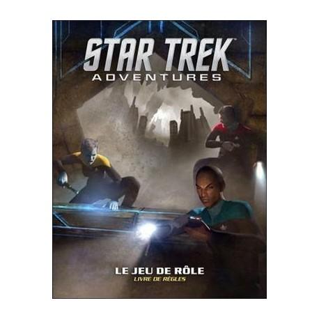 Arkhane Asylum - Star Trek Adventures - Jdr - Nov000253
