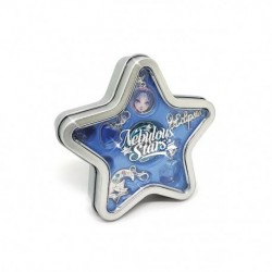 Nebulous Stars - Mini Set De Breloques - Eclipsia - 11556