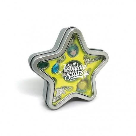 Nebulous Stars - Mini Set De Breloques - Marinia - 11557