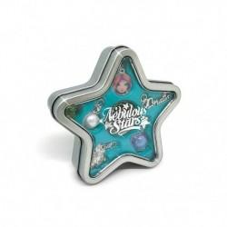 Nebulous Stars - Mini Set De Breloques - Coralia - 11558