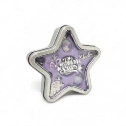Nebulous Stars - Mini Set De Breloques - Isadora - 11561