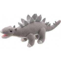 Puppet And Cie - Peluche Stegosaurus - WB004307