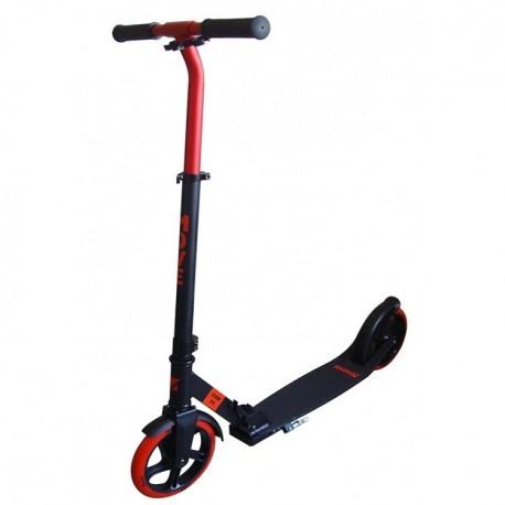 Move - Trottinette 200 DLX Rouge - 0912202