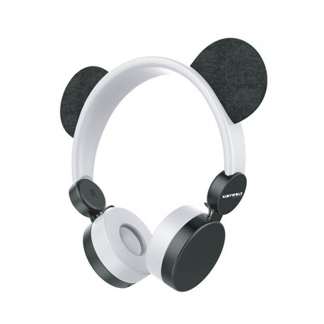Casque Audio - Panda - Kidyears-Pan