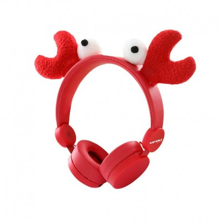 Casque Audio - Crab - Kidyears-Cra